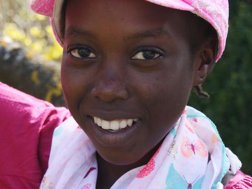 Senegal Krankenhaus Bilbassi - Kinderherzen Titelbild