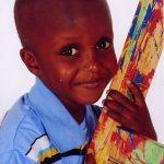 Senegal Krankenhaus Bilbassi e.V., Kinderherzen, Abdoulaye Badji