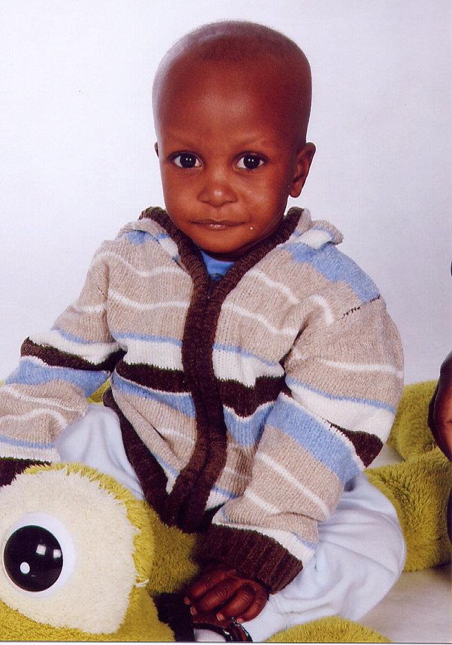 Senegal Krankenhaus Bilbassi e.V., Kinderherzen, Abdoullaye