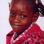 Senegal Krankenhaus Bilbassi e.V., Kinderherzen, Aissatou