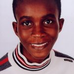 Senegal Krankenhaus Bilbassi e.V., Kinderherzen, Aliou