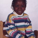 Senegal Krankenhaus Bilbassi e.V., Kinderherzen, Anna