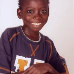 Senegal Krankenhaus Bilbassi e.V., Kinderherzen, Demba