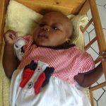 Senegal Krankenhaus Bilbassi e.V., Kinderherzen, Dieynaba Sall