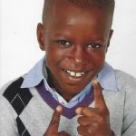 Senegal Krankenhaus Bilbassi e.V., Kinderherzen, Fallou