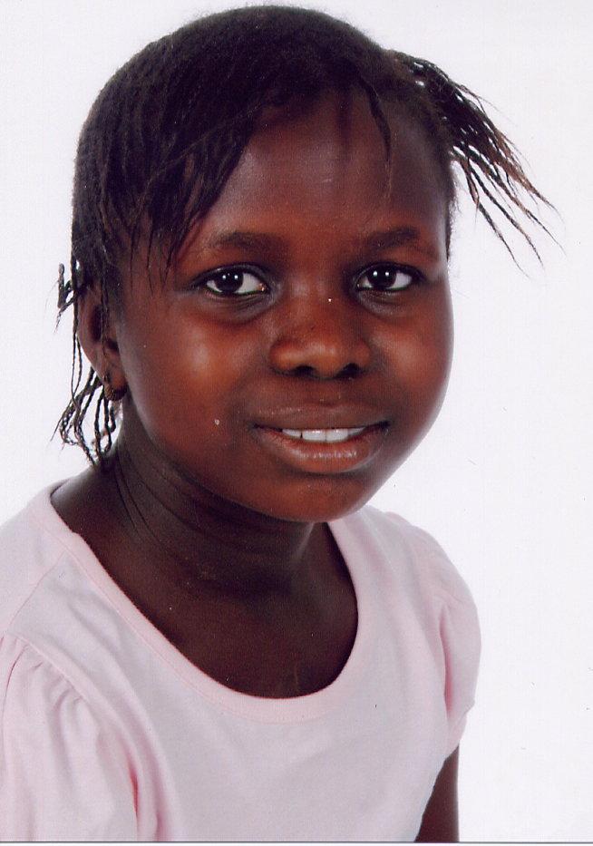 Senegal Krankenhaus Bilbassi e.V., Kinderherzen, Jeanne