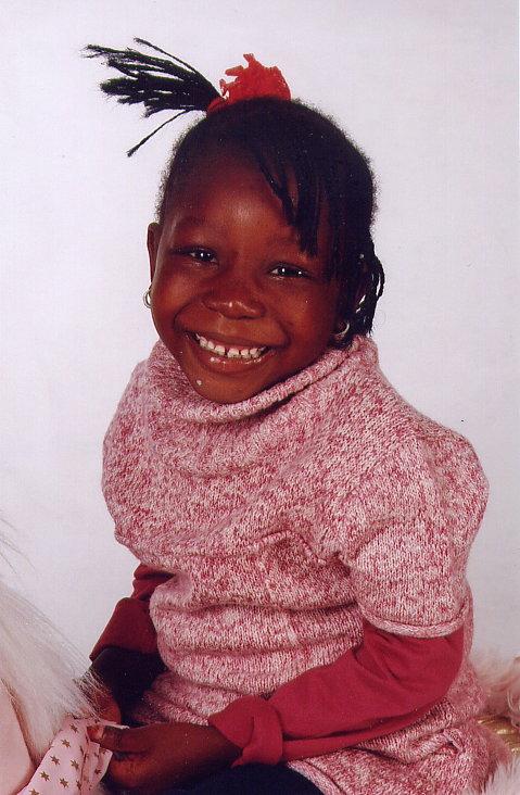 Senegal Krankenhaus Bilbassi e.V., Kinderherzen, Khadi Ndiaye