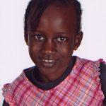 Senegal Krankenhaus Bilbassi e.V., Kinderherzen, Khadidia