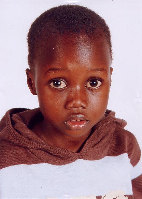 Senegal Krankenhaus Bilbassi e.V., Kinderherzen, Khadim