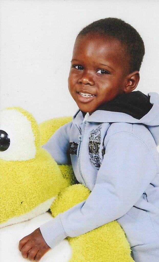 Senegal Krankenhaus Bilbassi e.V., Kinderherzen, Mouhamed Wade