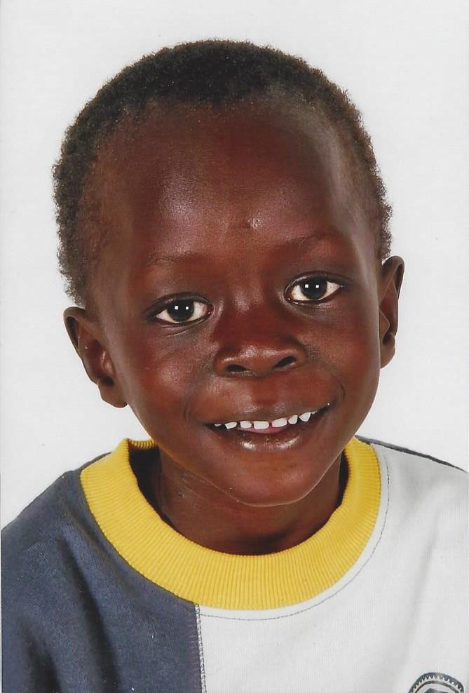 Senegal Krankenhaus Bilbassi e.V., Kinderherzen, Mouhamed Willane