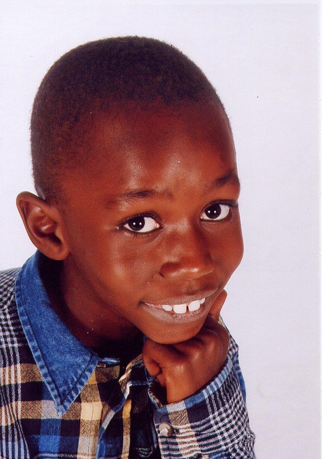 Senegal Krankenhaus Bilbassi e.V., Kinderherzen, Mouhammed Diop