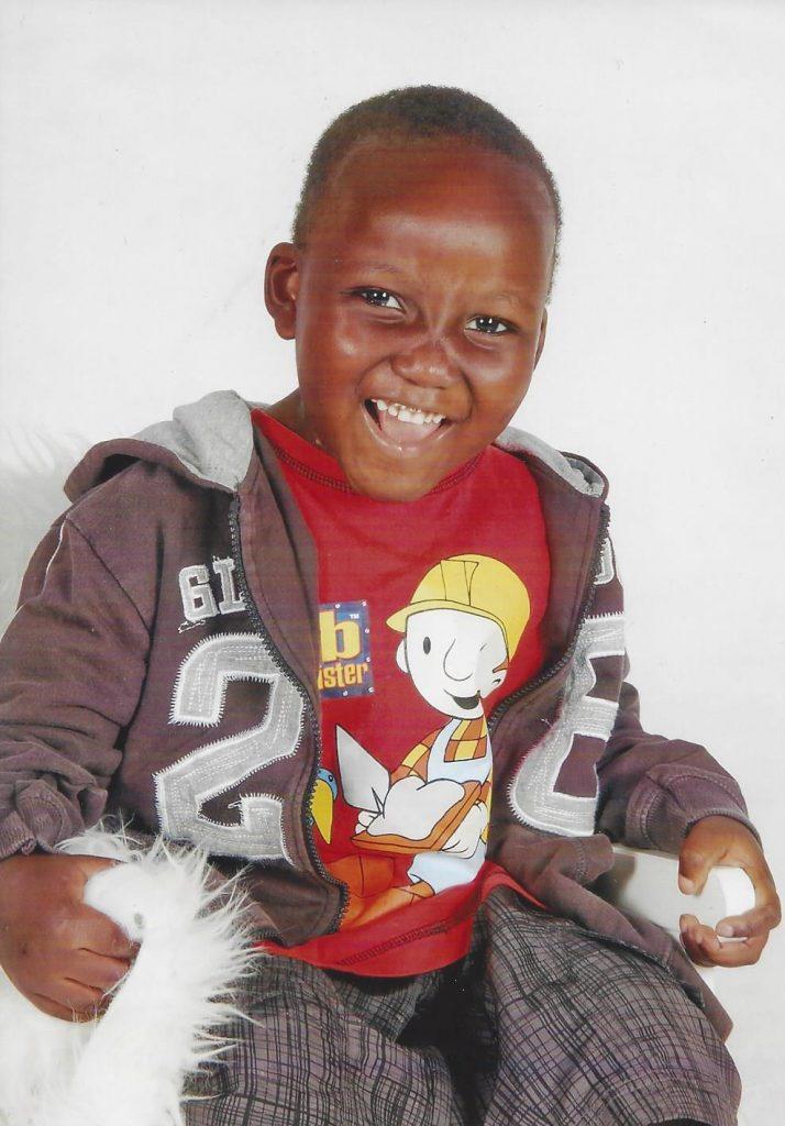 Senegal Krankenhaus Bilbassi e.V., Kinderherzen, Moustapha Cissé