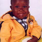 Senegal Krankenhaus Bilbassi e.V., Kinderherzen, Pierre Diouf