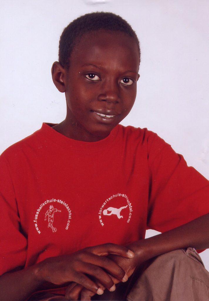 Senegal Krankenhaus Bilbassi e.V., Kinderherzen, Serigne