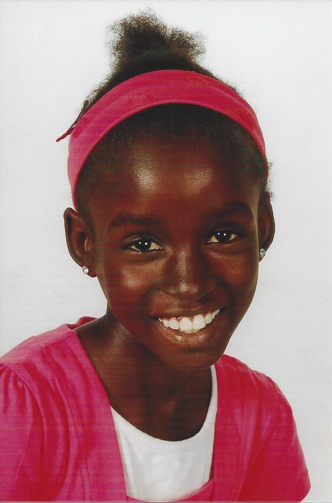 Senegal Krankenhaus Bilbassi e.V., Kinderherzen, Seynabou Diagne
