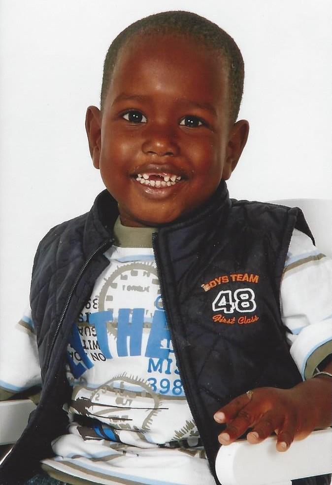 Senegal Krankenhaus Bilbassi e.V., Kinderherzen, Sidy