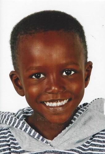 Senegal Krankenhaus Bilbassi e.V., Kinderherzen, Assane