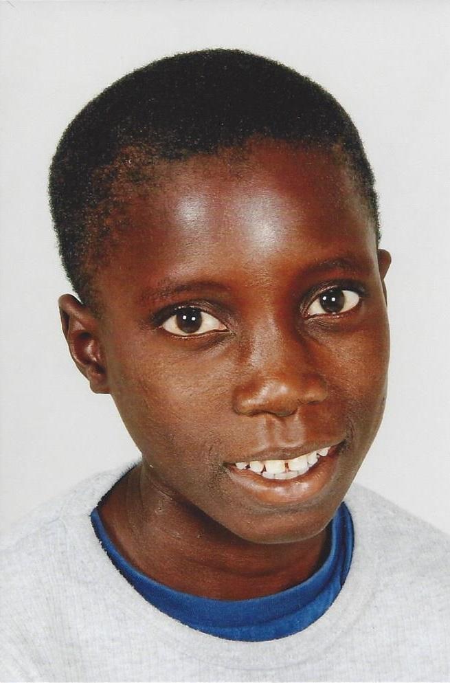 Senegal Krankenhaus Bilbassi e.V., Kinderherzen, Antoine Sarr