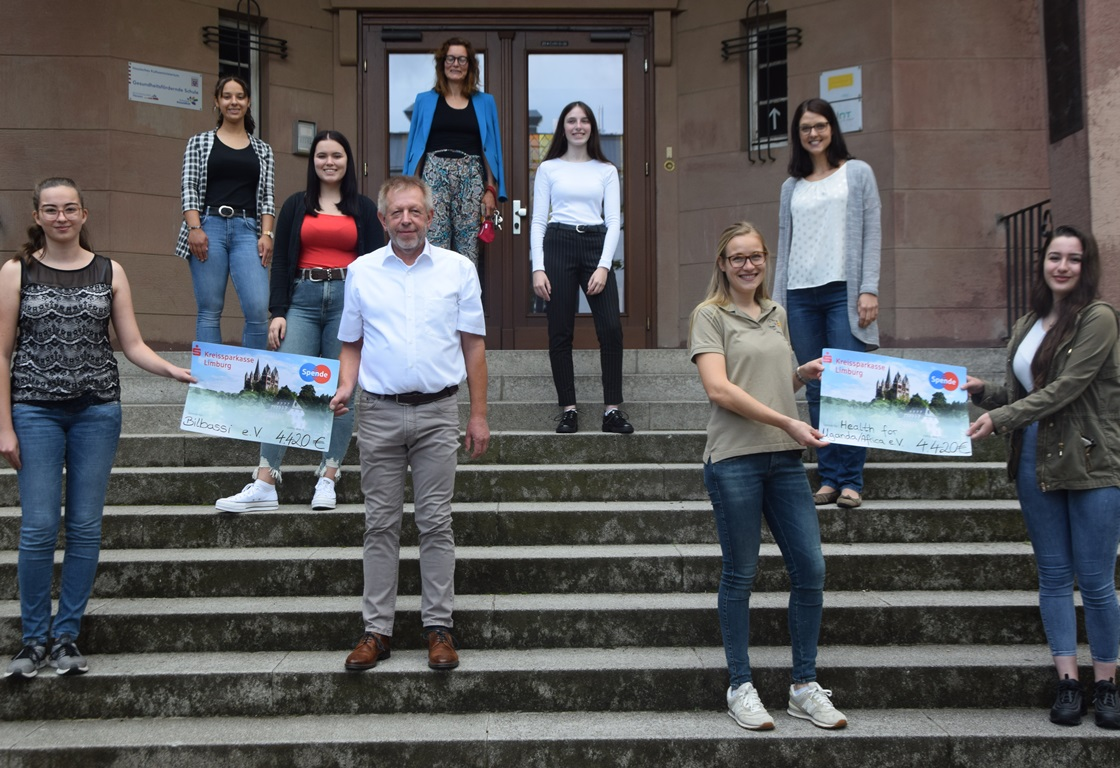 www.senegalkrankenhaus.de - NPL_LimburgMartinsaktion Marienschule